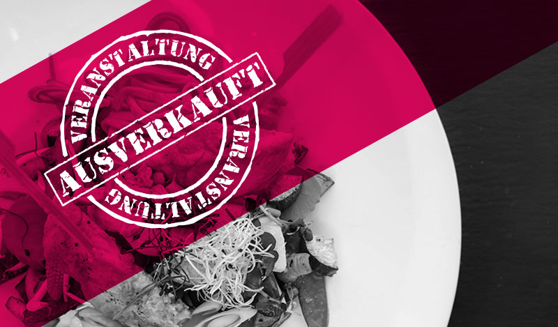 Pasta Buffet zum Frauentag ausverkauft<span class=