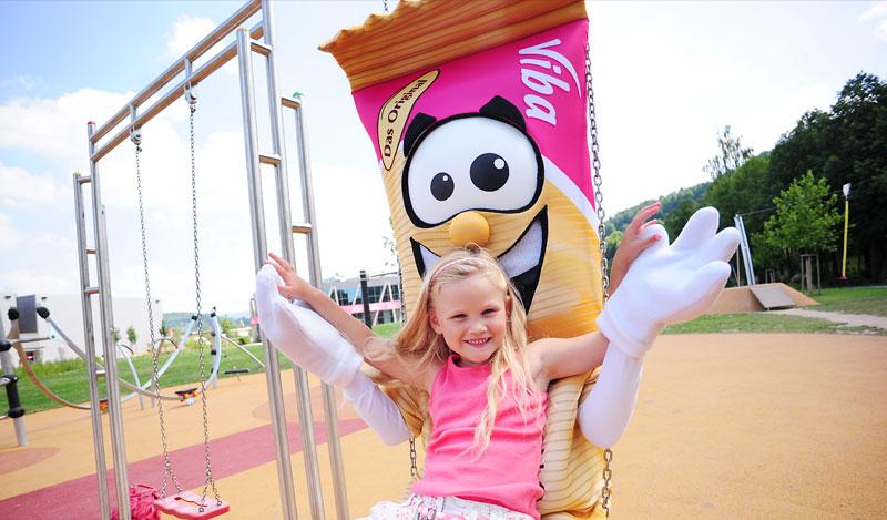 Viba Sommerfest – Familientag