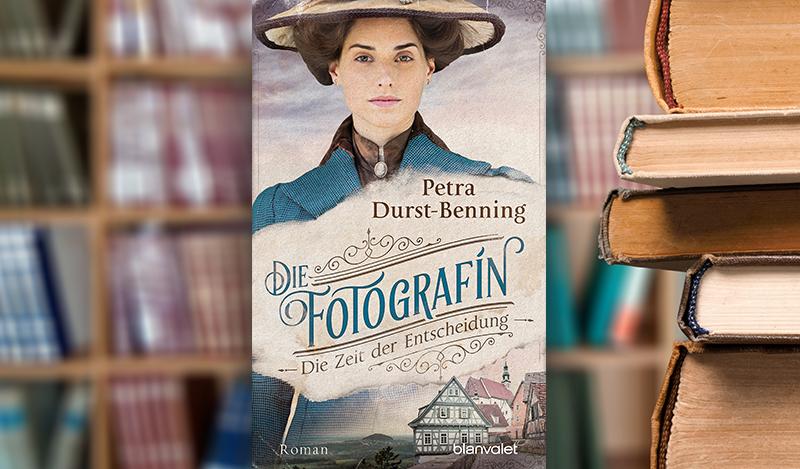 Petra Durst-Benning<span class=