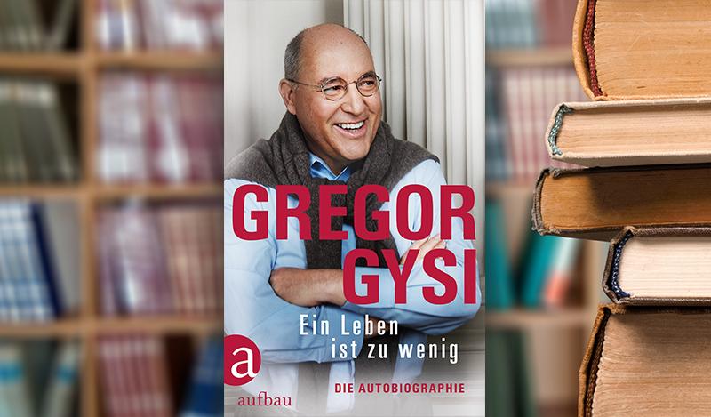 Gregor Gysi Talkabend